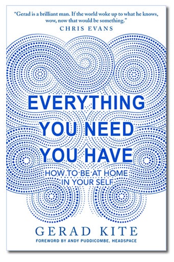 Everything You Need | Gerard Kite | Available now from Amazon